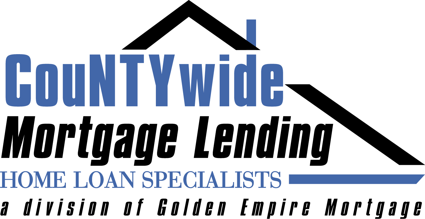 Countywide Mortgage Lending Logo
